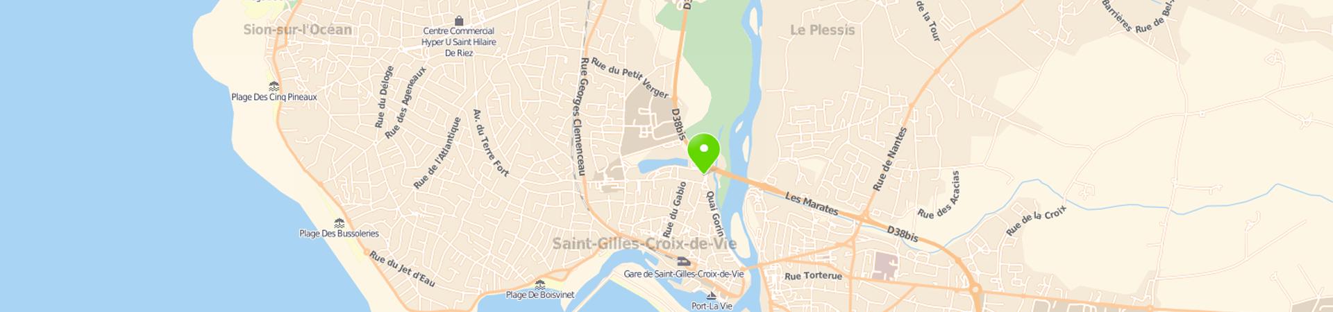 Contact Gateau Frres Saint Gilles Croix De Vie