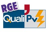 logo quali PV RGE